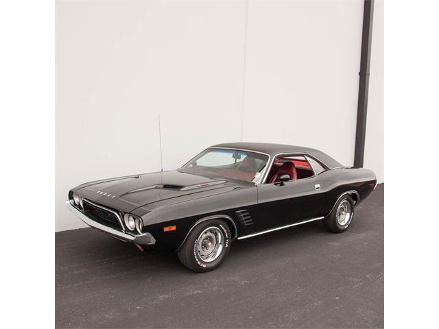 1973 Dodge Challenger | 947439
