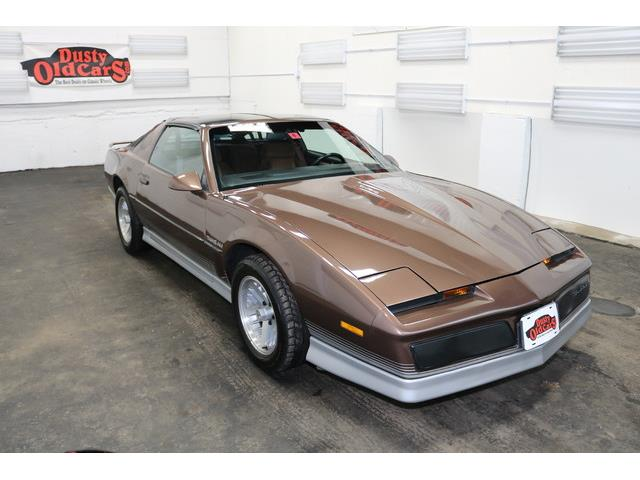 1984 Pontiac Firebird Trans Am | 947454