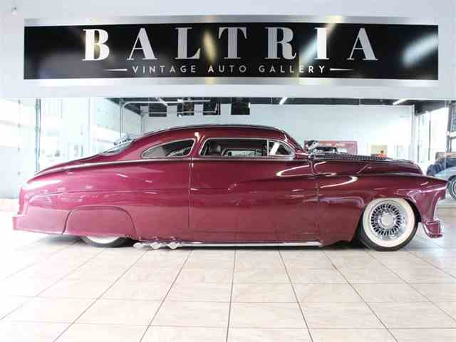 1950 Mercury Custom | 947474