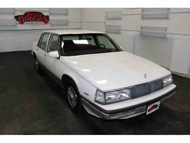 1988 Buick Electra Park Avenue | 947476