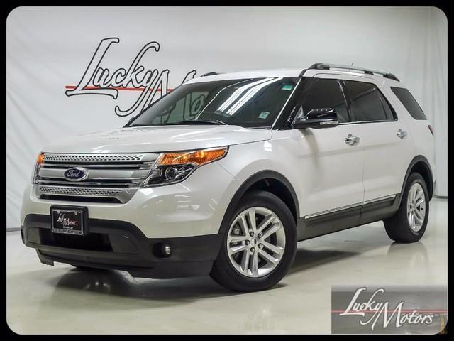 2013 Ford Explorer | 940748