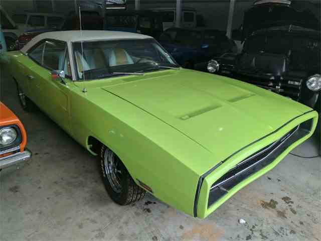 1970 Dodge Charger | 947482