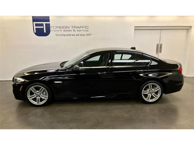 2013 BMW 5 Series | 947489