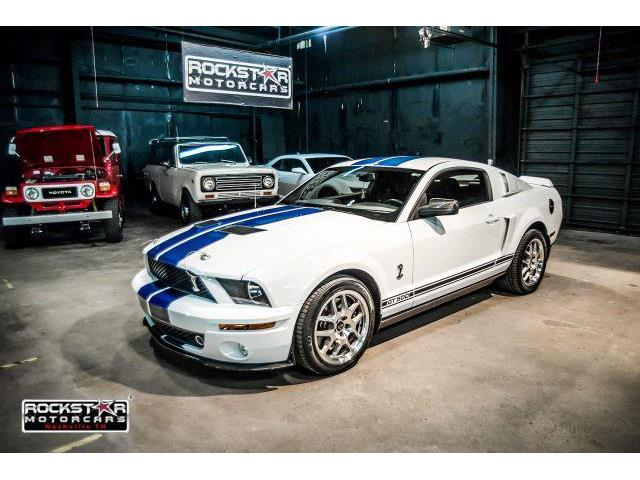 2007 Shelby GT500 | 940749