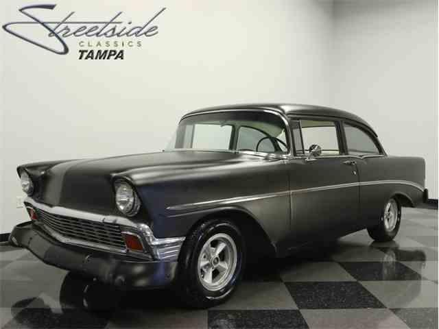 1956 Chevrolet 210 | 947492