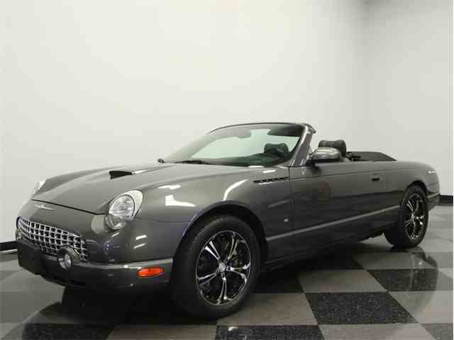 2003 Ford Thunderbird | 947497