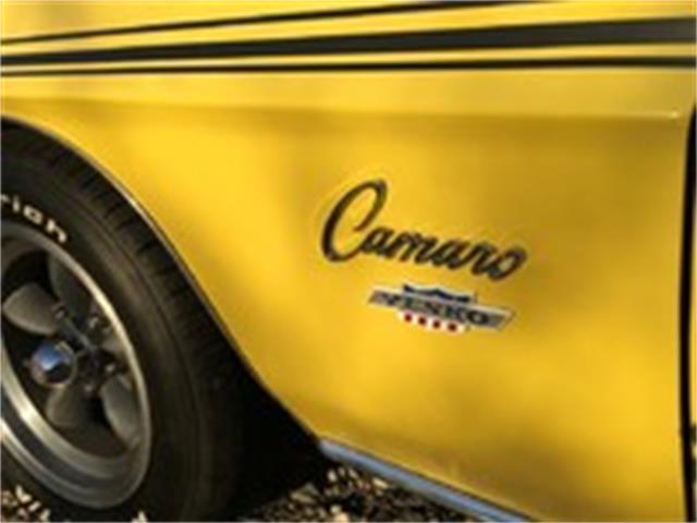 1969 Chevrolet Camaro | 940075