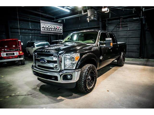 2015 Ford F250 | 940750