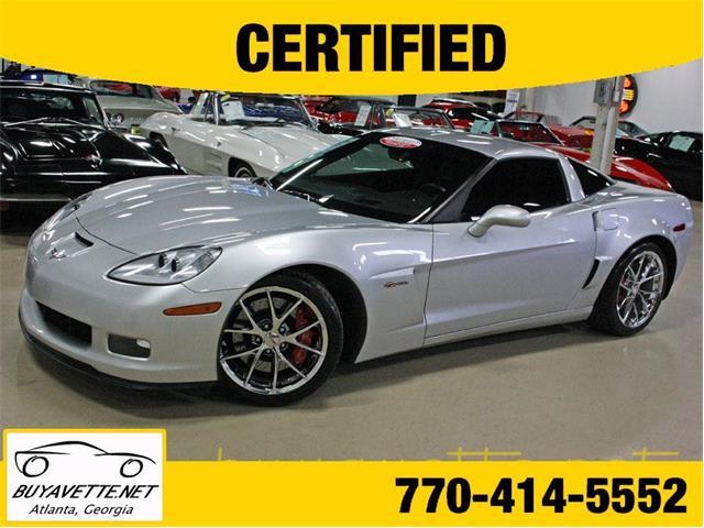 2011 Chevrolet Corvette | 947500