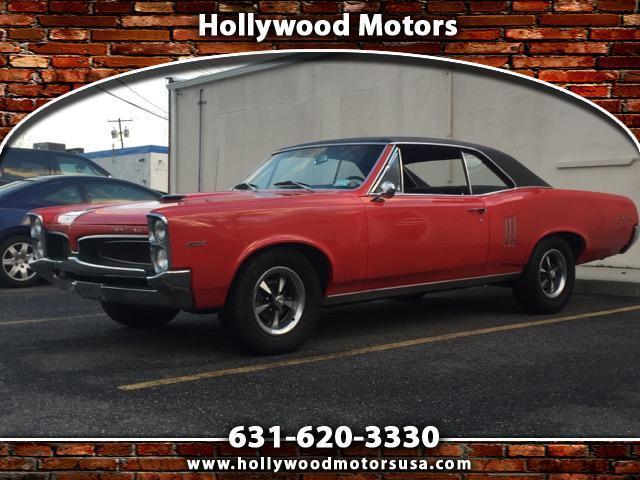 1967 Pontiac LeMans | 947506