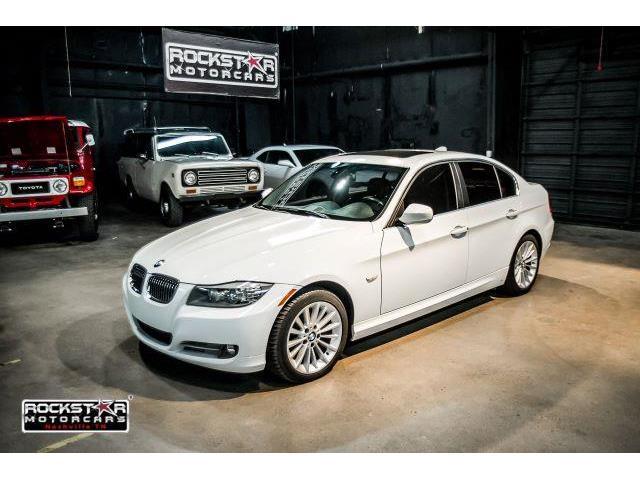 2011 BMW 3 Series | 940751
