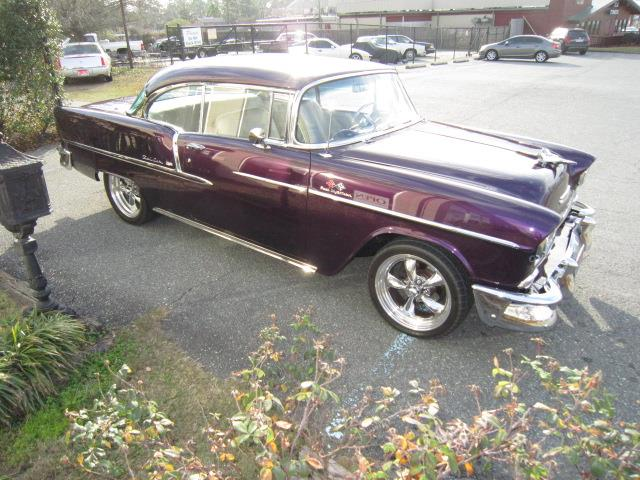 1955 Chevrolet Bel Air | 947511