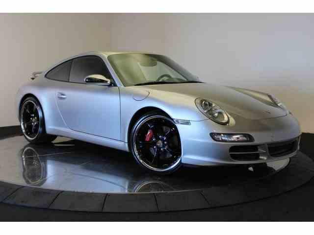 2005 Porsche 911 | 947520