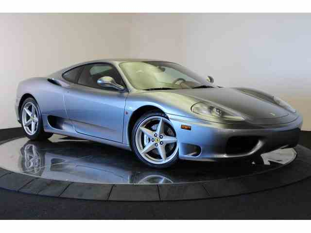 1999 Ferrari 360 | 947522