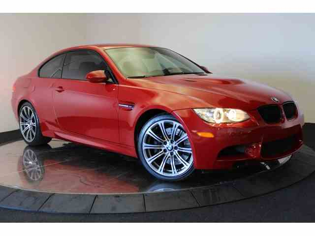 2009 BMW M3 | 947523