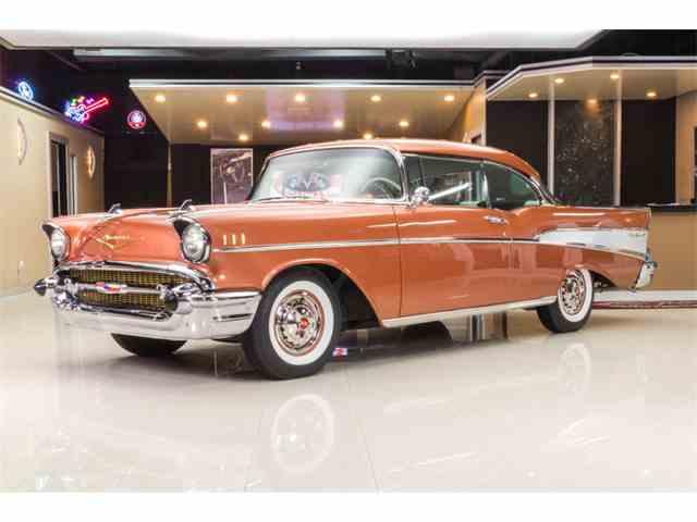 1957 Chevrolet Bel Air | 947536