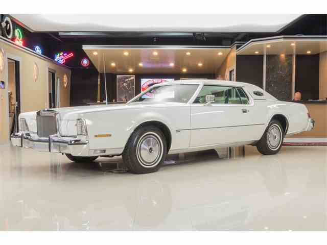 1974 Lincoln Continental Mark IV | 947537