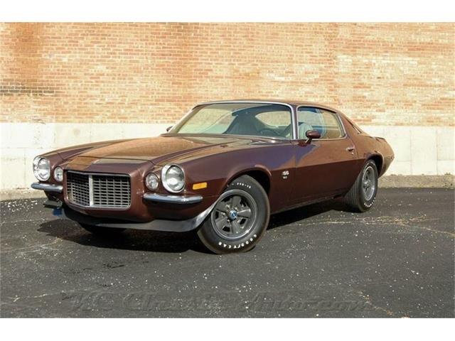 1971 Chevrolet Camaro Restored RS SS | 947540