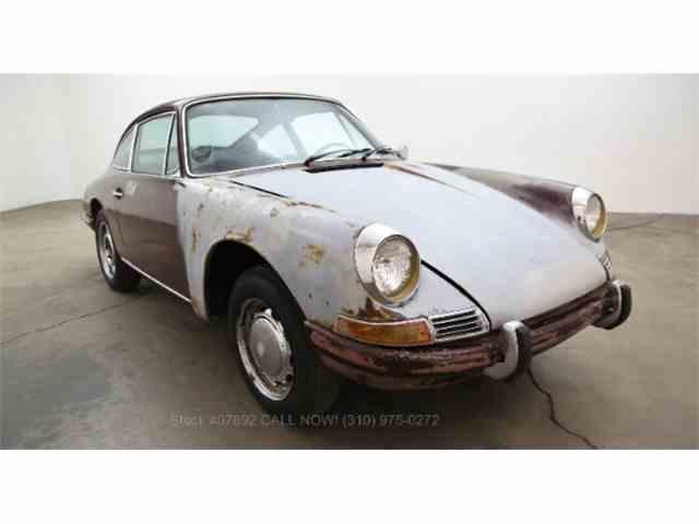 1968 Porsche 911 | 947544