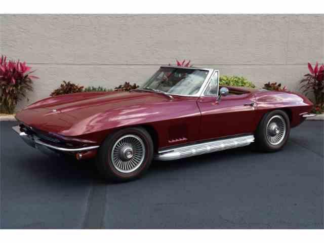 1967 Chevrolet Corvette | 947546