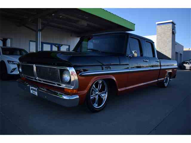 Picture of Classic '68 Ford F250 Offered by Jensen Dealerships - KB4R