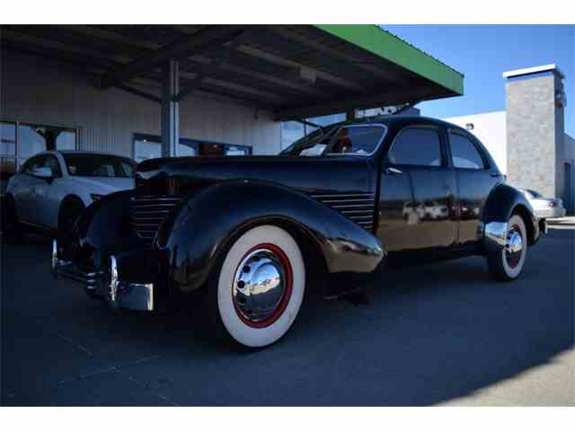 1936 Cord 810 Westchester | 947551
