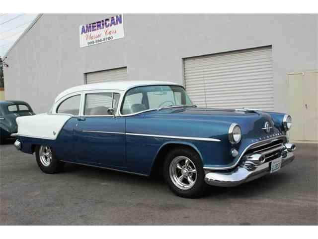 1954 Oldsmobile 88 | 947557