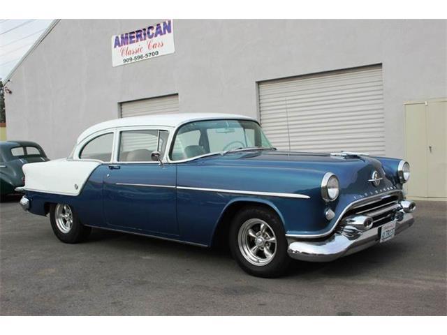 1954 Oldsmobile 88   947557