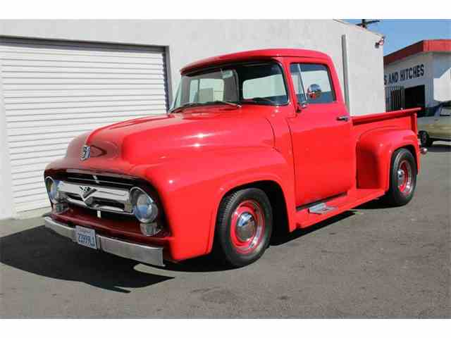 1956 Ford F100 | 947558