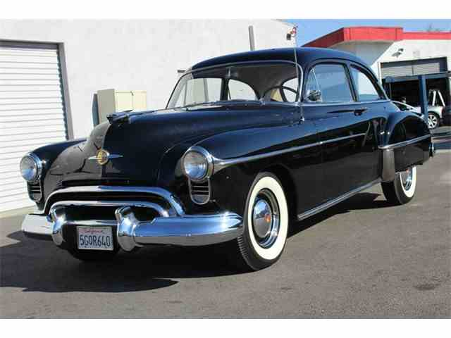 1950 Oldsmobile 88 | 947559