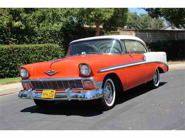 1956 Chevrolet Bel Air | 947560