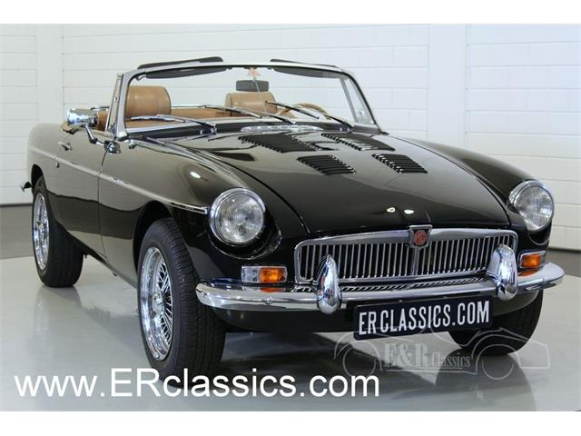 1976 MG MGB   947562