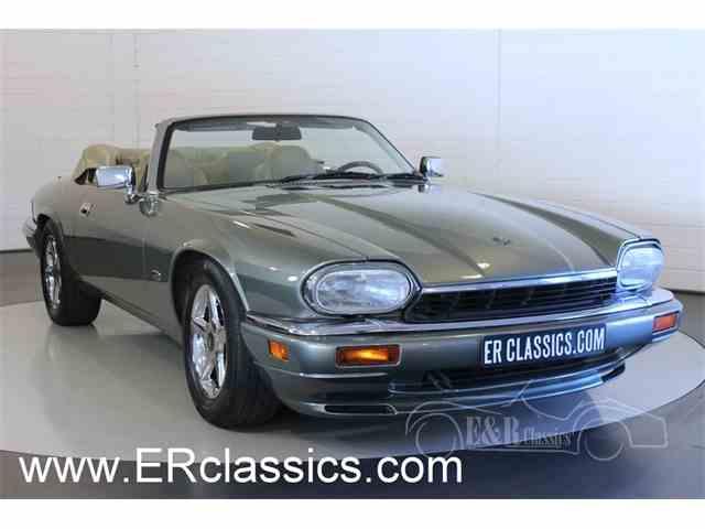 1995 Jaguar XJS | 947564