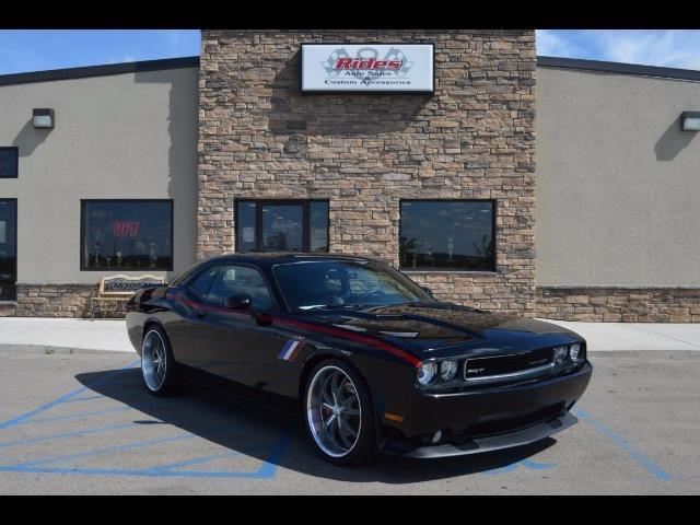2012 Dodge ChallengerSRT8 392 | 940757