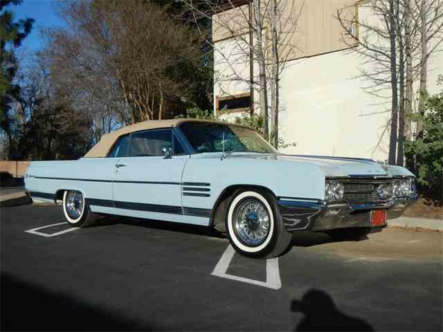 1964 Buick Wildcat | 947576