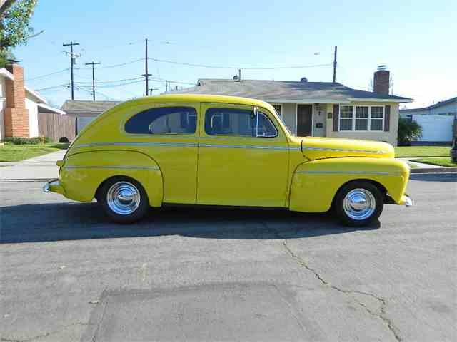 1946 Ford Sedan | 947578