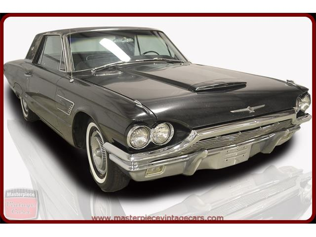 1965 Ford Thunderbird | 947580
