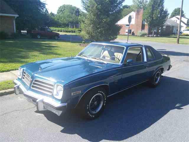 1976 Pontiac Ventura | 947582