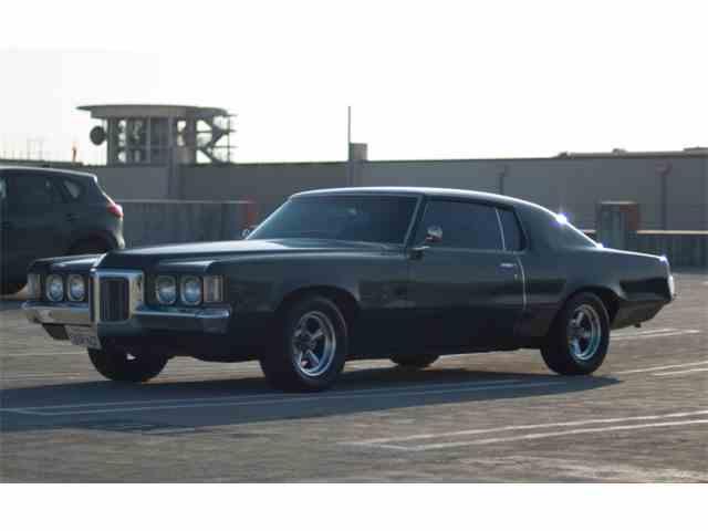 1969 Pontiac Grand Prix | 947584
