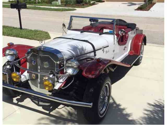 1929 Mercedes-Benz SSK | 947588