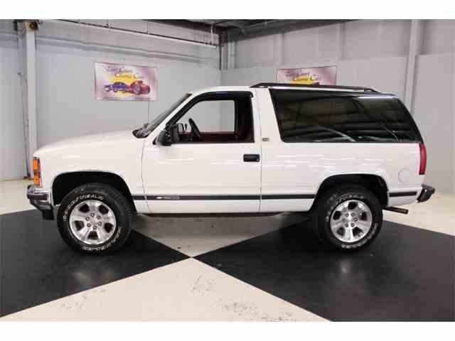 1993 Chevrolet Blazer | 947591