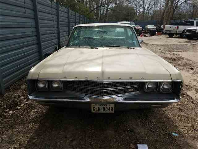 1968 Chrysler New Yorker | 947593