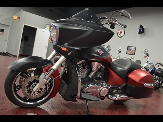 2015 Victory Cross CountryCross Country | 940760