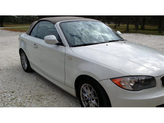 2011 BMW 128i   947609
