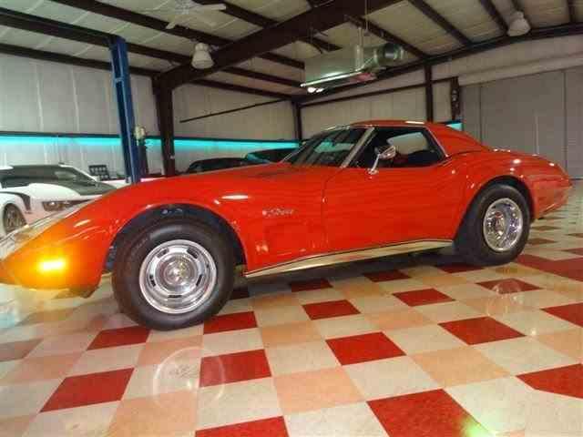 1975 Chevrolet Corvette | 947610