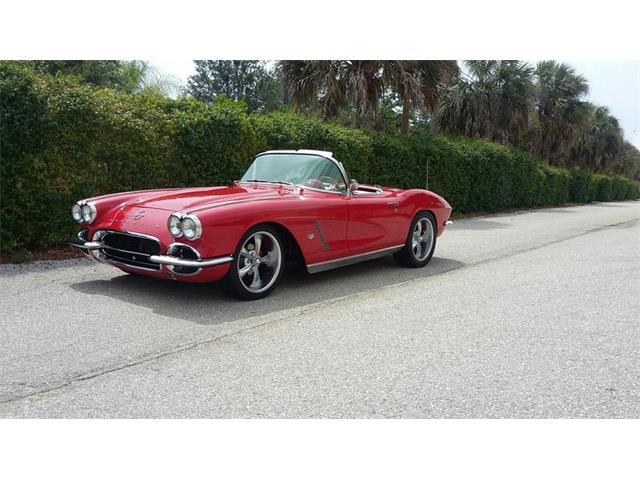 1962 Chevrolet Corvette | 947612