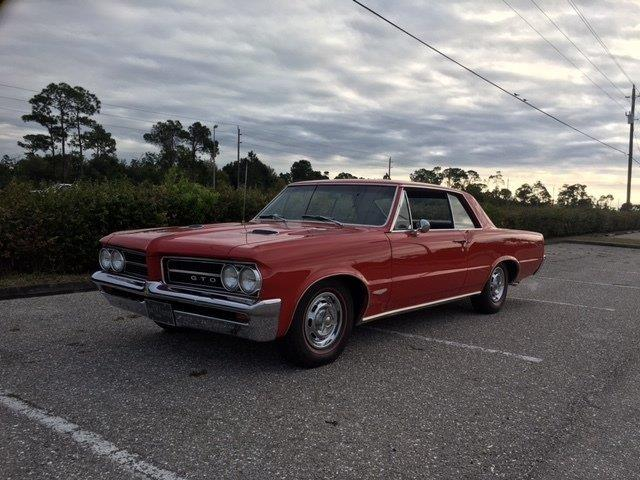 1964 Pontiac GTO | 947614