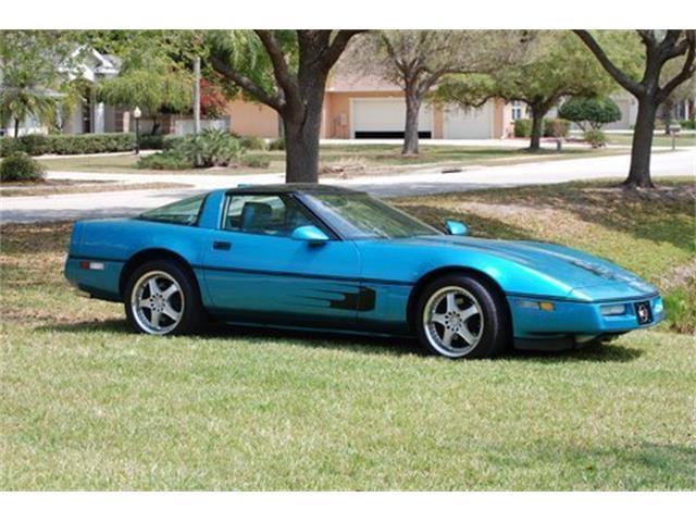 1989 Chevrolet Corvette | 947618