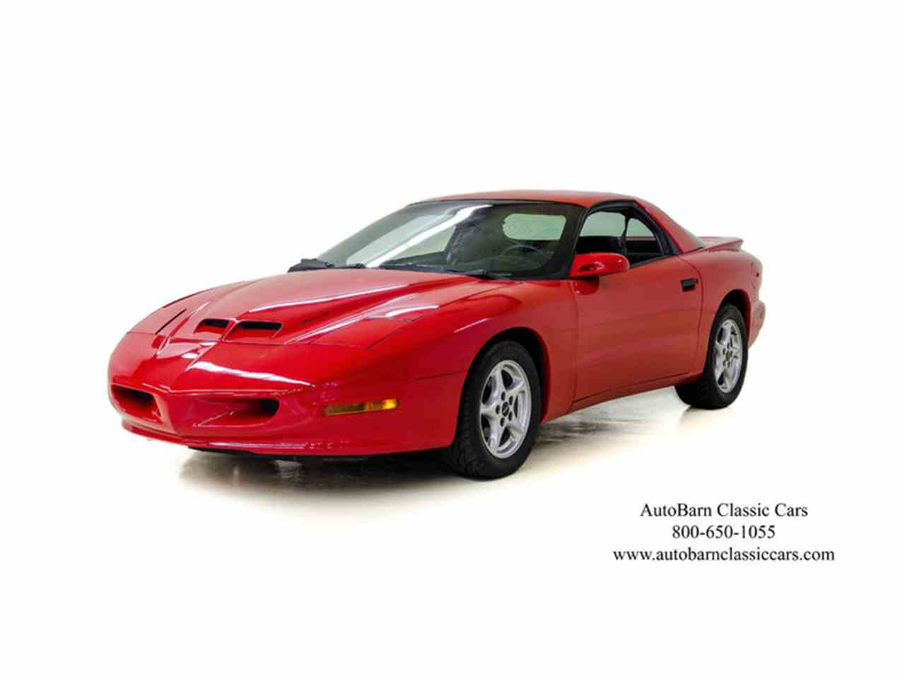 1997 pontiac firebird formula ws 6 for sale classiccars. Black Bedroom Furniture Sets. Home Design Ideas
