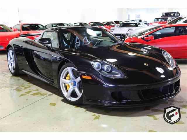 2005 Porsche Carrera | 947624